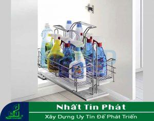 Phụ Kiện Tủ Bếp Inox : Higold 307020
